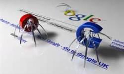 百度/谷歌蜘蛛程序爬行网站过于频繁的解决办法