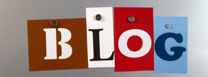 写博客怎样命名标题