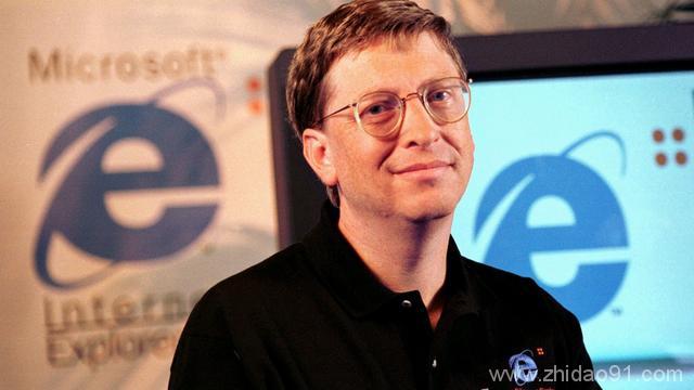 历史内幕:微软为何放弃IE?